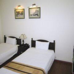 Отель Hanoi Old Quater Guest House Ханой комната для гостей