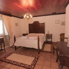 Отель Quinta De Malta Барселуш комната для гостей фото 3