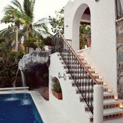 Отель Villa de la Roca фото 7
