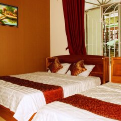 My Long Hotel комната для гостей