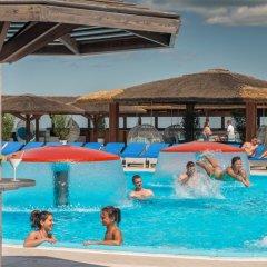 De La Mapa Hotel бассейн фото 2