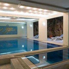 Kirci Hotel Турция, Бурса - отзывы, цены и фото номеров - забронировать отель Kirci Hotel онлайн бассейн фото 3