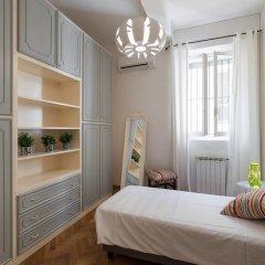 Отель Msn Suites Residence Cavour Florence Италия, Флоренция - отзывы, цены и фото номеров - забронировать отель Msn Suites Residence Cavour Florence онлайн комната для гостей фото 4