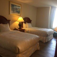 Отель Toronto Plaza Hotel Канада, Торонто - отзывы, цены и фото номеров - забронировать отель Toronto Plaza Hotel онлайн комната для гостей фото 3