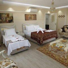 Ephesus Palace Турция, Сельчук - 1 отзыв об отеле, цены и фото номеров - забронировать отель Ephesus Palace онлайн комната для гостей