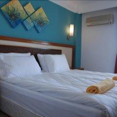Отель Villa Adora Beach комната для гостей
