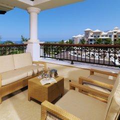 Отель Gran Melia Palacio De Isora Resort & Spa Алкала балкон