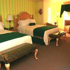 Hotel Casa La Cordillera спа