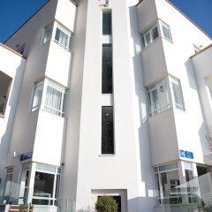 Gordon Hotel & Lounge вид на фасад фото 3