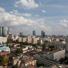 Отель Platinum Residence Варшава