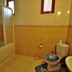 Отель Tokmak Guest House Аванос ванная