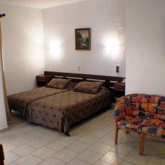 Отель Villa Malia комната для гостей фото 2