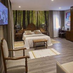 Отель Posada Araceli спа
