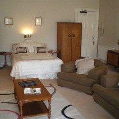 Отель The Whitehouse Apartments Великобритания, Глазго - отзывы, цены и фото номеров - забронировать отель The Whitehouse Apartments онлайн комната для гостей фото 3