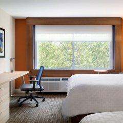 Отель Holiday Inn Express & Suites Jersey City - Holland Tunnel, an IHG Hotel США, Джерси - отзывы, цены и фото номеров - забронировать отель Holiday Inn Express & Suites Jersey City - Holland Tunnel, an IHG Hotel онлайн фото 7