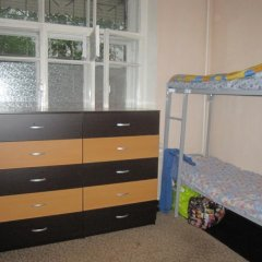 Hostel Druzya Chistie Prudi Москва детские мероприятия