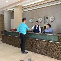 Carpediem Diamond Hotel интерьер отеля фото 2