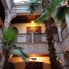 Отель Dar Al Kounouz Марокко, Марракеш - отзывы, цены и фото номеров - забронировать отель Dar Al Kounouz онлайн фото 5