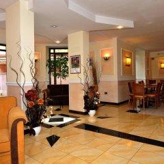 Hotel Executive интерьер отеля фото 3