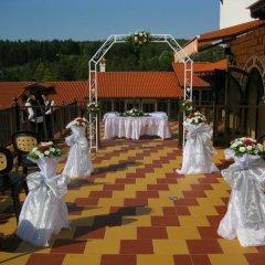 Rachev Hotel Residence Велико Тырново помещение для мероприятий