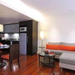 Отель Siri Sathorn Hotel Таиланд, Бангкок - 1 отзыв об отеле, цены и фото номеров - забронировать отель Siri Sathorn Hotel онлайн фото 6