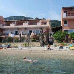 Апартаменты Galini on Sea Apartments пляж фото 2