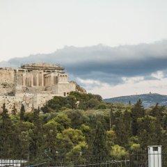 Апартаменты Acropolis Luxury фото 6
