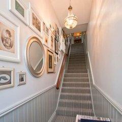 Отель W12 Rooms интерьер отеля фото 3