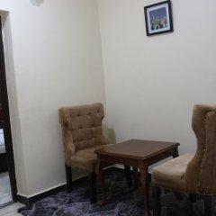 Отель Rosmohr Hotels комната для гостей фото 5