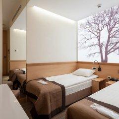Гостиница Airhotel Express комната для гостей фото 3