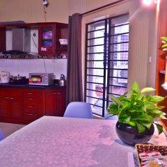 Отель Mia House Hanoi Central в номере фото 2