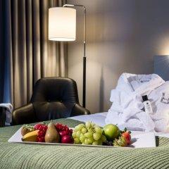 Hotel Birger Jarl в номере фото 2