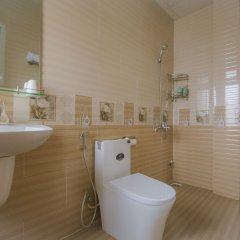 My Hy Hotel Далат ванная фото 2