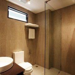 Отель Nova Park ванная