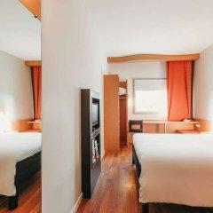 Отель ibis Tanger City Center Марокко, Танжер - отзывы, цены и фото номеров - забронировать отель ibis Tanger City Center онлайн комната для гостей фото 5
