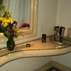Отель Arena Suites удобства в номере фото 2