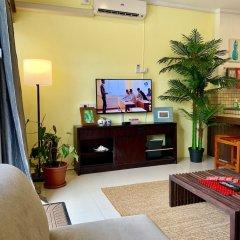 Отель Kidsfirst Apartment 9 Фиджи, Вити-Леву - отзывы, цены и фото номеров - забронировать отель Kidsfirst Apartment 9 онлайн фото 3