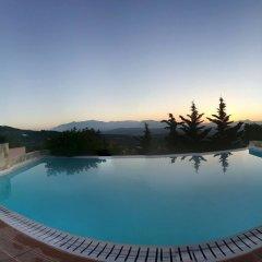 Отель Youktas Villas бассейн фото 3