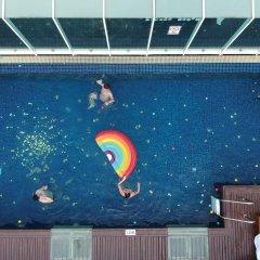 Отель Dream Bangkok Таиланд, Бангкок - 2 отзыва об отеле, цены и фото номеров - забронировать отель Dream Bangkok онлайн бассейн фото 2