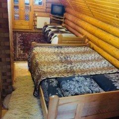 Гостиница Cottage Smerekova Hata фото 13