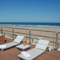 Hotel Neptuno Валенсия пляж