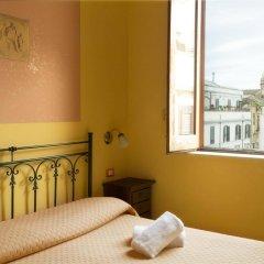 Hotel Columbia комната для гостей