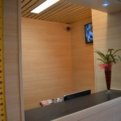 Отель Sun Rise Hotel Бельгия, Брюссель - отзывы, цены и фото номеров - забронировать отель Sun Rise Hotel онлайн фото 6