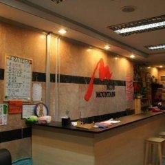 Отель Shanghai Blue Mountain Bund Youth Hostel Китай, Шанхай - 1 отзыв об отеле, цены и фото номеров - забронировать отель Shanghai Blue Mountain Bund Youth Hostel онлайн интерьер отеля фото 3