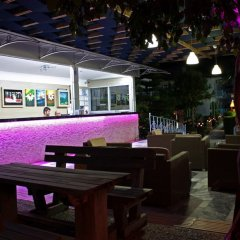Majestic Hotel гостиничный бар