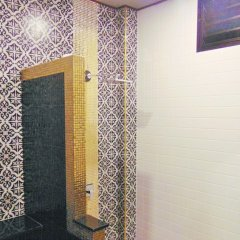 Отель Lanta Amara Resort Таиланд, Ланта - отзывы, цены и фото номеров - забронировать отель Lanta Amara Resort онлайн ванная