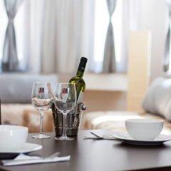 Отель Ruby Tower Apartments Болгария, Банско - отзывы, цены и фото номеров - забронировать отель Ruby Tower Apartments онлайн в номере