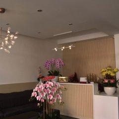 Отель Mille Fleurs Далат интерьер отеля фото 2