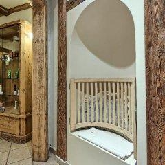 Mercure Sighisoara Binderbubi - Hotel & Spa спа фото 2