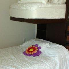 Отель Tikal детские мероприятия